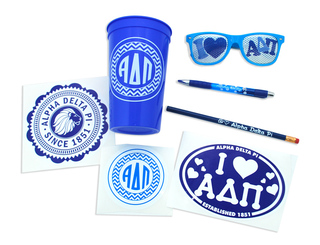 Alpha Delta Pi Sister Set - Save 20%