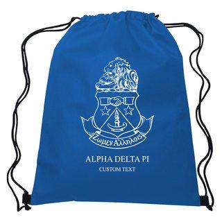 Alpha Delta Pi Sports Pack Bag