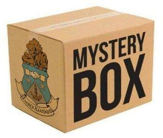 Alpha Delta Pi Surprise Box