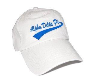 Alpha Delta Pi Tail Hat
