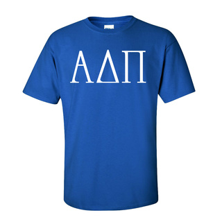 Alpha Delta Pi University Greek T-Shirts