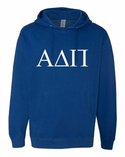 Alpha Delta Pi World Famous $25 Greek Hoodie