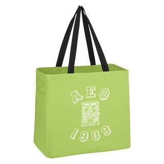 Alpha Epsilon Phi Block Crest - Shield Cape Town Bag