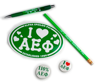 Alpha Epsilon Phi Discount Kit