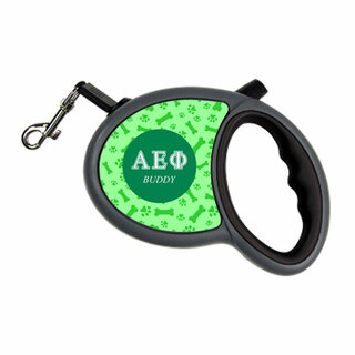 Alpha Epsilon Phi Dog Leash