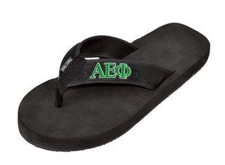 Alpha Epsilon Phi Flip Flops