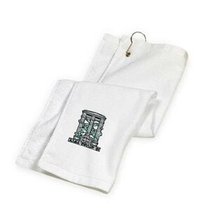DISCOUNT-Alpha Epsilon Phi Golf Towel