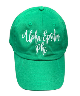 Alpha Epsilon Phi Magnolia Skies Ball Cap