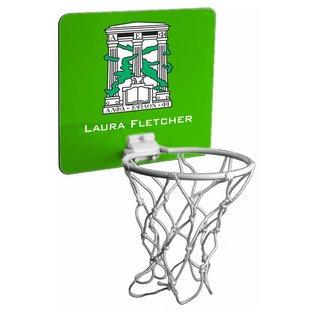 Alpha Epsilon Phi Mini Basketball Hoop