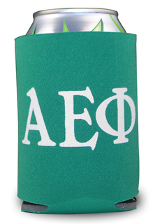 Alpha Epsilon Phi Pocket Can Cooler