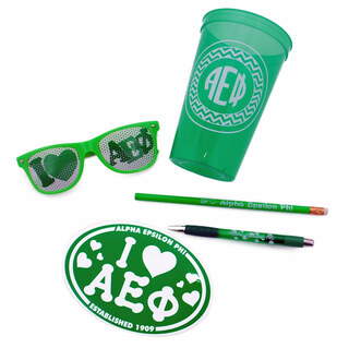 Alpha Epsilon Phi Sister Set - Save 20%