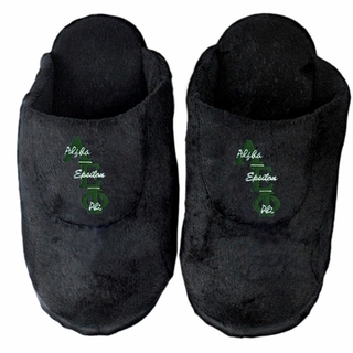 DISCOUNT-Alpha Epsilon Phi Slippers