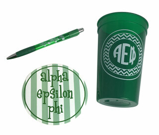 Alpha Epsilon Phi Sorority For Starters Collection $8.95