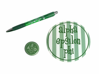 Alpha Epsilon Phi Sorority Pack $5.00