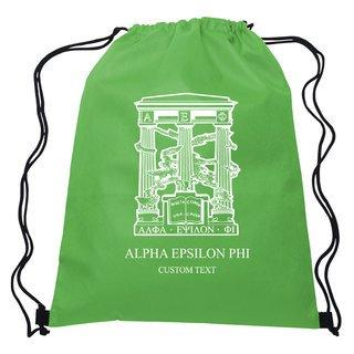 Alpha Epsilon Phi Sports Pack Bag