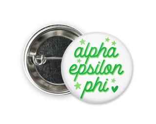 Alpha Epsilon Phi Star Button