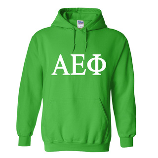 Alpha Epsilon Phi World Famous $25 Greek Hoodie