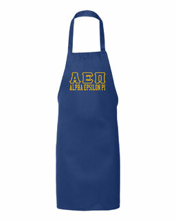 Alpha Epsilon Pi Large Apron