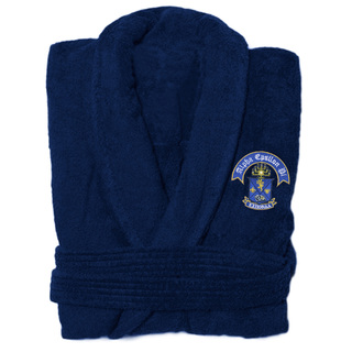 Alpha Epsilon Pi Bathrobe