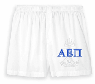 Alpha Epsilon Pi Boxer Shorts