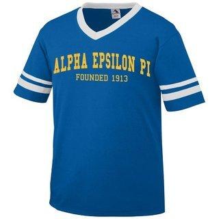 Alpha Epsilon Pi Founders Jersey
