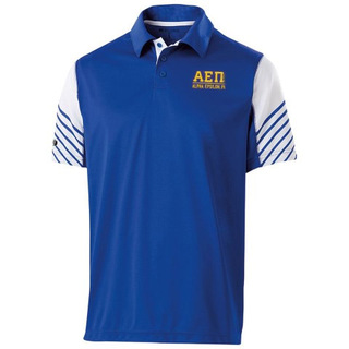 Alpha Epsilon Pi Fraternity Arch Polo