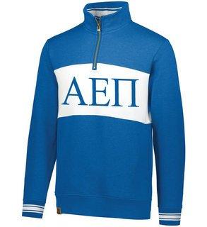 Alpha Epsilon Pi Ivy League Pullover