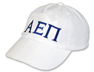 Alpha Epsilon Pi Letter Hat