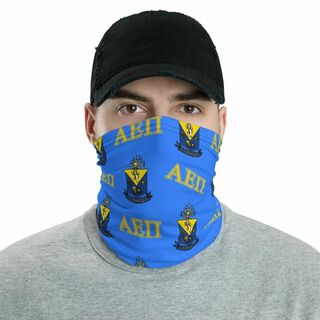 Alpha Epsilon Pi Neck Gaiters