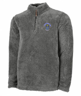 Alpha Epsilon Pi Newport Fleece Pullover
