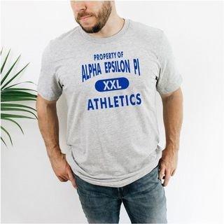 Alpha Epsilon Pi Property Of Athletics