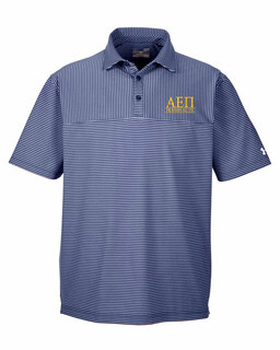 Alpha Epsilon Pi Under Armour�  Men's Playoff Fraternity Polo