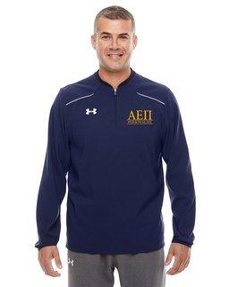 Alpha Epsilon Pi Under Armour� Men's Ultimate Long Sleeve Windshirt