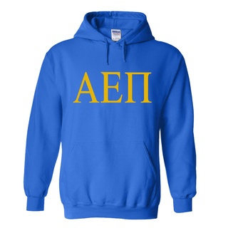 Alpha Epsilon Pi World Famous $25 Greek Hoodie