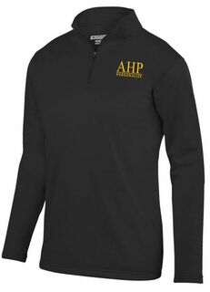 Alpha Eta Rho- $39.99 World Famous Wicking Fleece Pullover
