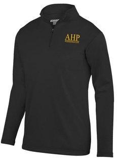 Alpha Eta Rho- $39.99 World Famous Wicking Fleece Pullover