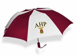 Alpha Eta Rho Umbrella