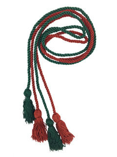 Alpha Gamma Delta Greek Graduation Honor Cords