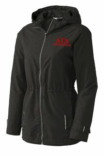 Alpha Gamma Delta Northwest Slicker