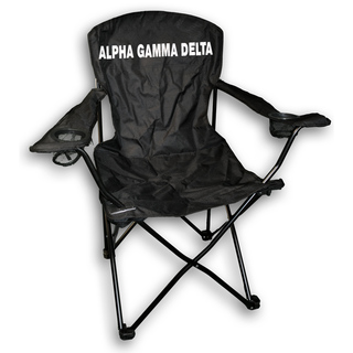 Alpha Gamma Delta Recreational Chair