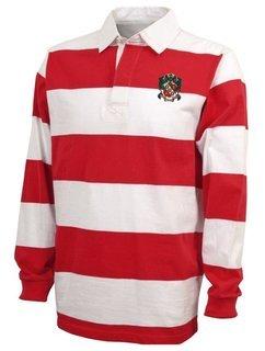 Alpha Gamma Delta Rugby Shirt