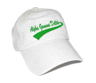 Alpha Gamma Delta Tail Hat