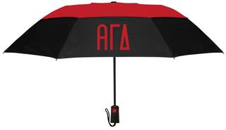 Alpha Gamma Delta Thunder Umbrella