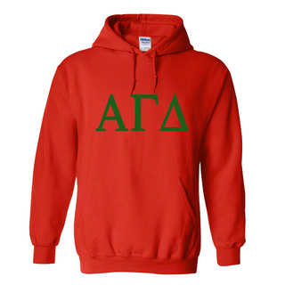 Alpha Gamma Delta World Famous $25 Greek Hoodie