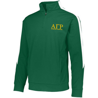 Alpha Gamma Rho- $39.99 World Famous Greek Medalist Pullover