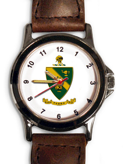 Alpha Gamma Rho Admiral Watch