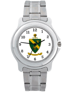 Alpha Gamma Rho Commander Watch