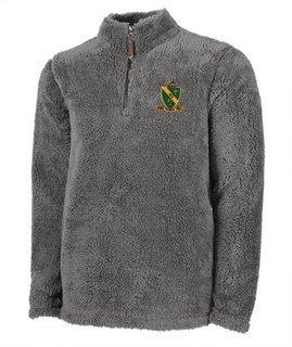 Alpha Gamma Rho Newport Fleece Pullover