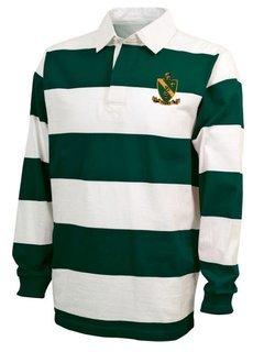 Alpha Gamma Rho Rugby Shirt