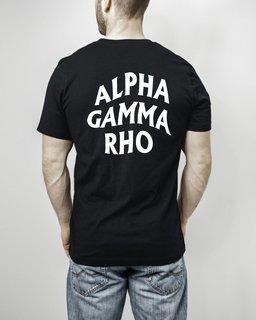 Alpha Gamma Rho Social T-Shirt